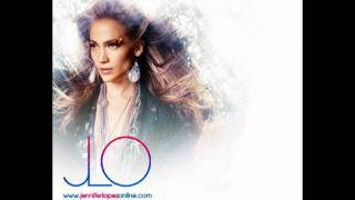 Jennifer Lopez - On The Floor (Solo Version)