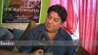 Ramsay Sex Horror Is Back With Neighbours - Shyam Ramsay Exclusive Interview