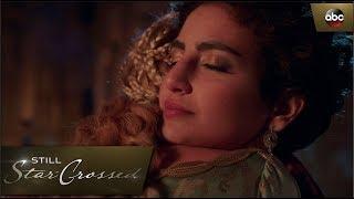 Isabella and Helena Say Goodbye - Still Star-Crossed