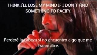 Metallica y Ozzy Osbourne - Iron Man y Paranoid - Subtitulos en español