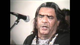 Diwani Khawaja Ki Diwani - Sabri Brothers Qawwal & Party - OSA Official HD Video