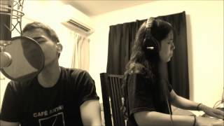 Lift Up Your Hands to God(Cover)