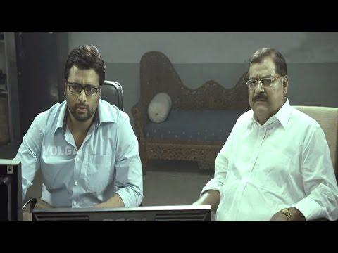 Prathinidhi Scenes - Nara Rohith Excellent Dialogue On Politics - Kota Srinivasa Rao