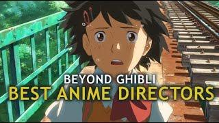 Beyond Ghibli - A look at Japan