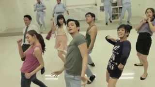 Hậu trường hài hước Nhạc phim Thái Lan Nữ Gia Sư