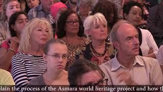 Glorification ASMARA: Symbol of Pride