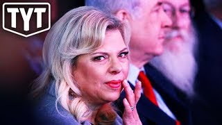 Sara Netanyahu Indicted For Fraud