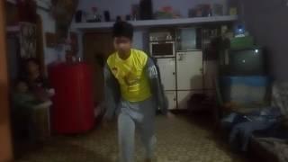The hamma dance song