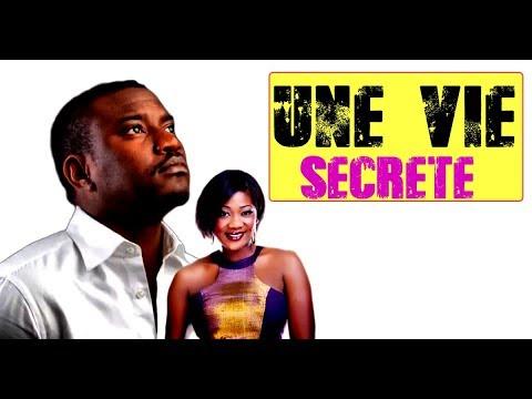 UNE VIE SECRETE 1 Film ghanéen Film nigérian version française avec prince david