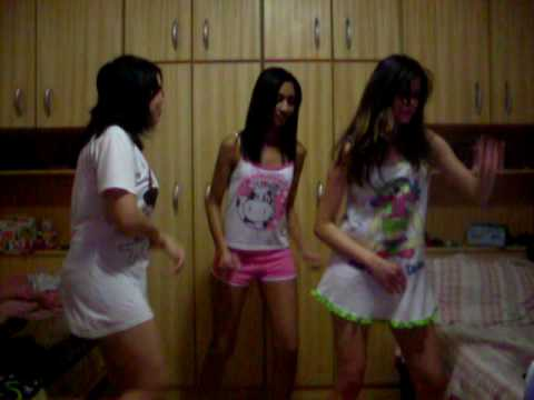 Dançando Bomba Bragaboys