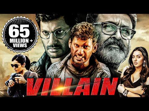 Kaun Hai Villain (Villain) 2018 NEW RELEASED Full Hindi Dubbed Movie | Vishal, Mohanlal, Hansika-hdvid.in