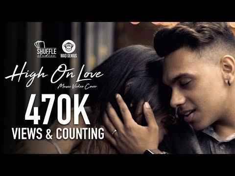 Xxx Mp4 High On Love Tamil Music Video Cover 4K Pyaar Prema Kaadhal 3gp Sex
