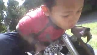 Basikal jempol(1)