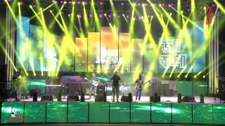 Abar Hashi Mukh | Shironamhin | Joy Bangla Concert (Live at Army Stadium [HD]