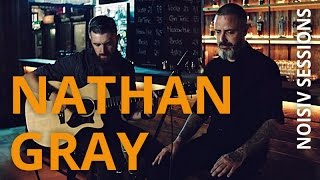 Nathan Gray (Boysetsfire) - Tomorrow // NOISIV SESSIONS