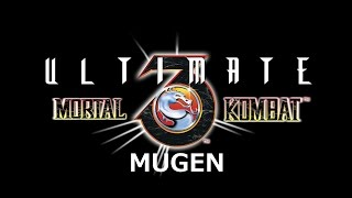 [FULLGAME] Ultimate Mortal Kombat 3 *NEW UPDATE*
