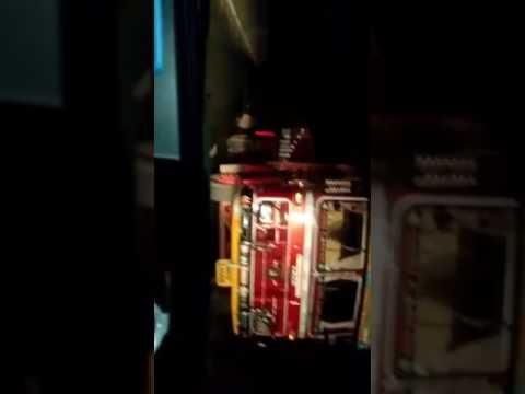 Haunted Truck : Pune - Bangalor Highway NH4