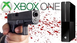 10 Reasons Why Xbox One Doesn't Suck!?