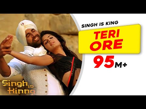 Xxx Mp4 Teri Ore Singh Is Kinng Akshay Kumar Katrina Kaif Rahat Fateh Ali Khan Shreya Ghoshal 3gp Sex