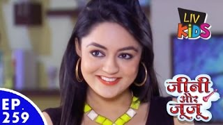 Jeannie aur Juju - जीनी और जूजू - Episode 259 - Vicky Is In Trouble