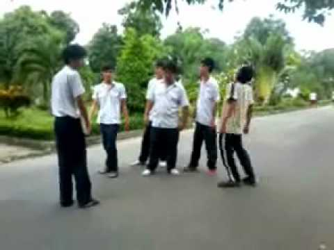 Standing Truong Chinh Part 1