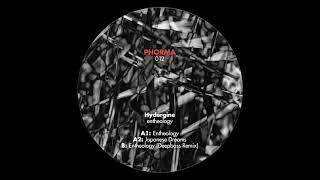 Hydergine - Entheology (Deepbass Remix) [PHORMA012]