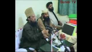 Complete Munazra 1/2: Nara Tehqeeq ka Jawab kia hey by Syed Abdul Qadir Jilani & Abid Jalali