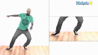 Learn Hip Hop Dance: Crazy Legs