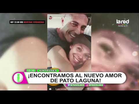 Xxx Mp4 Paparazzeo Romántico De Intrusos Este Es El Nuevo Amor De Pato Laguna 3gp Sex