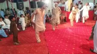 Fahim Niazi Wedding