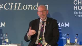 London Conference 2018 - Plenary Session Six: A Test for the Future: Land as the Next Strategic Reso