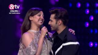 Neeti & Alia Sings Samjhawan |The Liveshows | Moment | The Voice India S2 | Sat-Sun, 9 PM