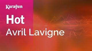 Karaoke Hot - Avril Lavigne *