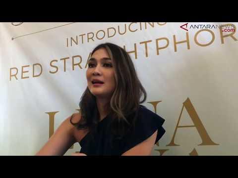 Xxx Mp4 ANTARANEWS Luna Maya Doakan Indonesia Jadi Adem 3gp Sex