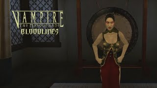 Let's Play Vampire: the Masquerade -- Bloodlines (Deutsch): Teil 69: Ming Xiao