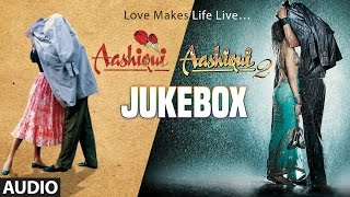 Aashiqui Songs Most Bollywood Romantic Songs || Aashiqui & Aashiqui 2 || Jukebox