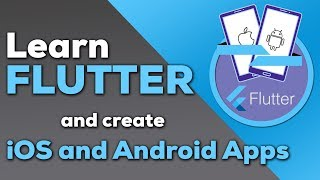 Flutter Tutorial for Beginners - Build iOS and Android Apps with Google