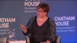 London Conference 2018: Rt Hon Emily Thornberry MP, Shadow Foreign & Commonwealth Secretary, UK