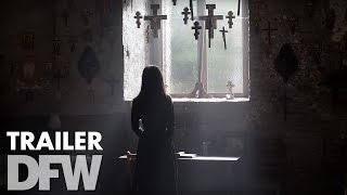 The Crucifixion trailer NL | 29 juni in de bioscoop
