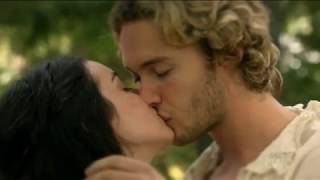 Mary, Queen of Scots & Francis II of France all kisses (Reign)