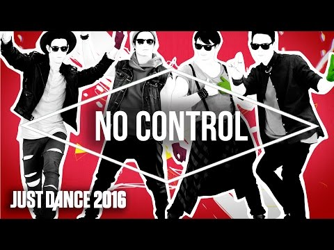 Just Dance 2016 No Control by One Direction Official US