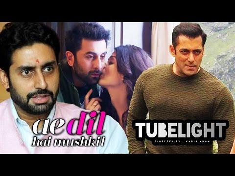 Xxx Mp4 Salman Khan S Tubelight NEW Look Abhishek Bachchan On Aishwarya Ranbir HOT Chemistry Weekly News 3gp Sex