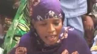 "BAYE NIASS- Zikr Aida Faye ""Allah Allah"""