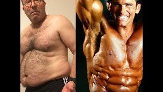 Body Transformation Documentary Sequel Trailer
