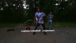 AYO & TEO x Aspect Zavi | @mr_hotspot - my friends