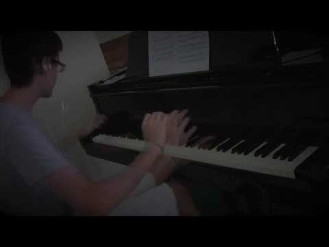 Time 2 | Ewan Dobson (Piano Cover)