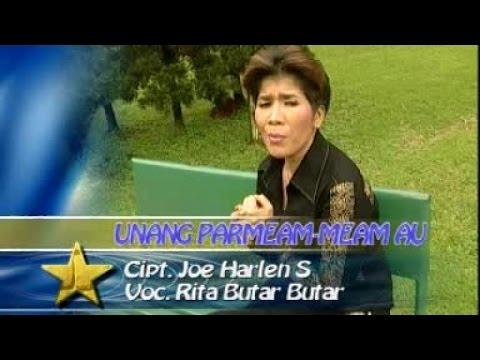 Rita Butar-Butar - Unang Parmeam-Meam Au - Kompilasi Artis Top Batak