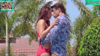 Hate Story 3 Full Movie Actress Daisy Shah Super Hot Boobs Exposed In Wet Bikini Latest Release 2016