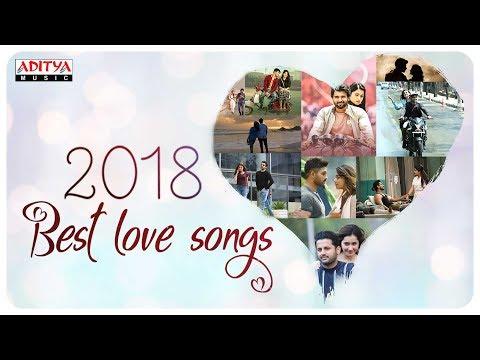 Xxx Mp4 ❤ 2018 Best Love Songs ❤ Telugu Latest Love Songs Jukebox ♫♫♫ 3gp Sex