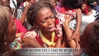 "Babuki ndaku yaba Rossy Tshimanga: Témoin Gédéon aza koloba, tolanda ""Mawa mingi""."